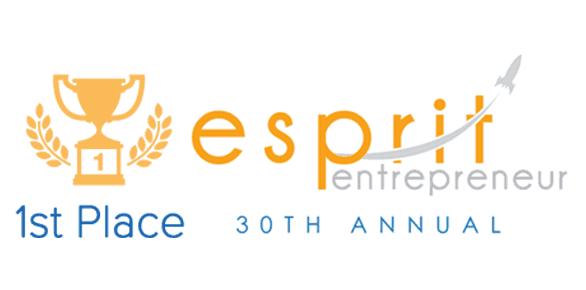 Esprit Venture Award